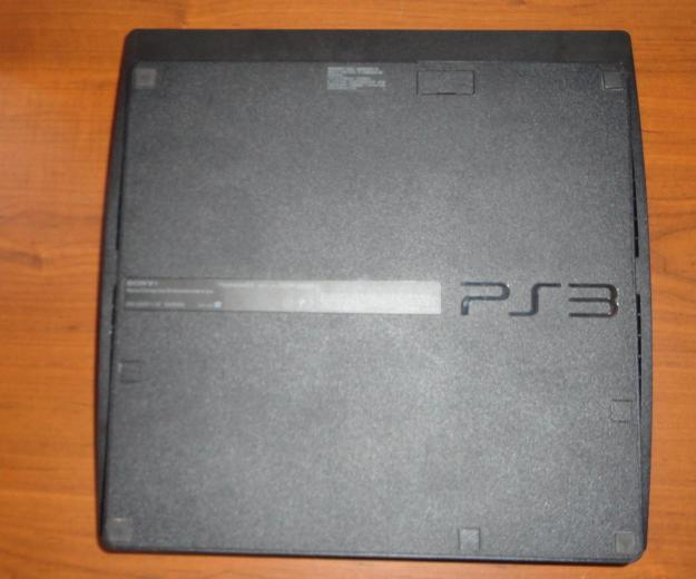Playstation 3 slim 160 gb(новая). Фото 3. Ивановское.