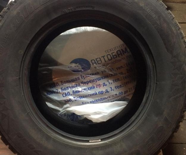 Шины bridgestone ice cruiser 7000. Фото 3.