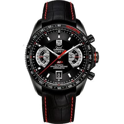 ⌚ часы tag heuer grand carrera calibre 17 rs ☝☭❗ 043y57yoq. Фото 3. Пенза.
