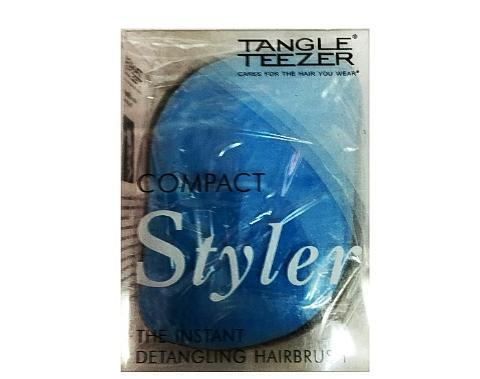 Расческа tangle teezer compact styler. Фото 1. Уссурийск.