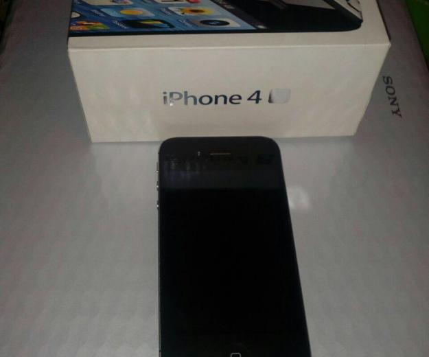 Iphone 4s 16 gb. Фото 3.