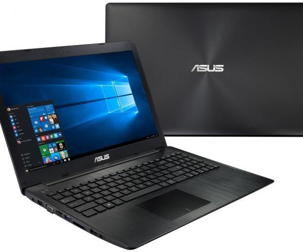 Asus x553s. Фото 1.