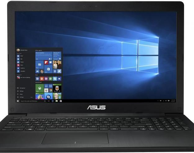 Asus x553s. Фото 2.