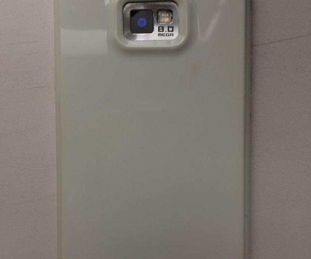 Чехол на samsung galaxy s ii plus gt-i9105. Фото 1.