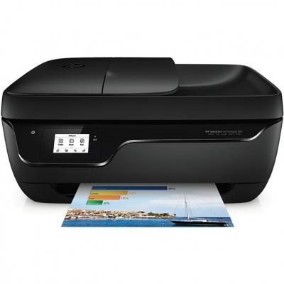 Струйное мфу hp deskjet ink advantage 3835 aio. Фото 1.