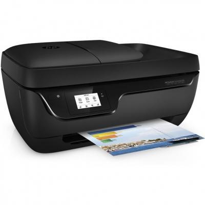 Струйное мфу hp deskjet ink advantage 3835 aio. Фото 2.
