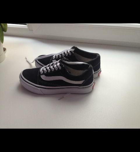 Vans old skool. Фото 2. Уфа.