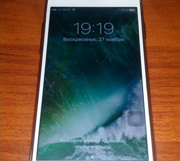 Iphone 6 64gb space grey. Фото 1. Троицк.