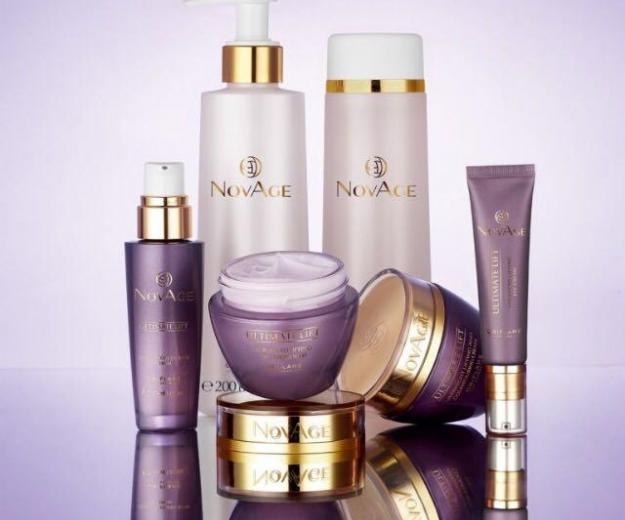Novage компл. лифтинг-уход novage ultimate lift. Фото 2. Москва.