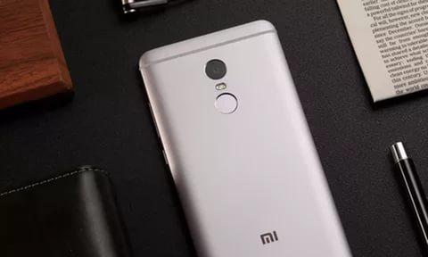 Xiaomi redmi note 4 32 gb se black гарантия. Фото 2. Санкт-Петербург.