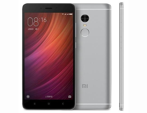 Xiaomi redmi note 4 32 gb se black гарантия. Фото 3. Санкт-Петербург.