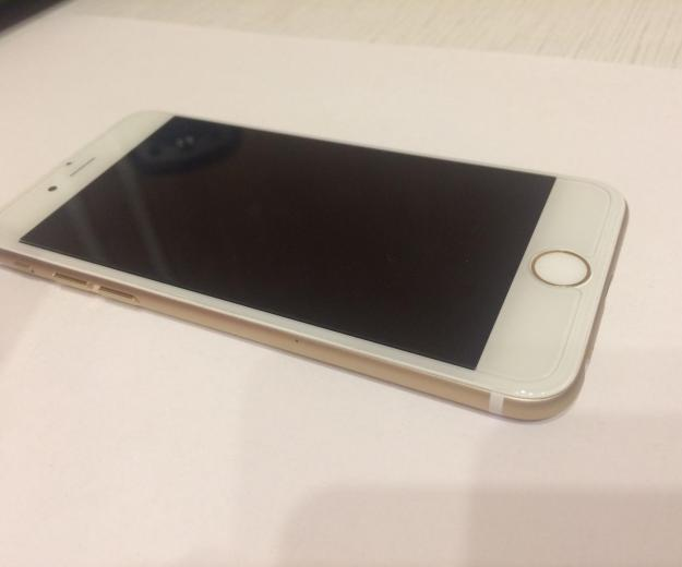 Iphone 6 gold 16gb. Фото 1. Электросталь.