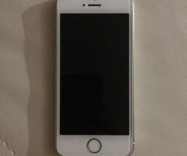Apple iphone 5s 16gb gold. Фото 2. Липецк.