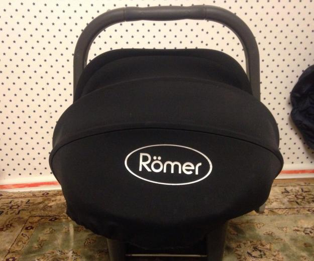 Romer baby safe plus ll. Фото 1. Химки.