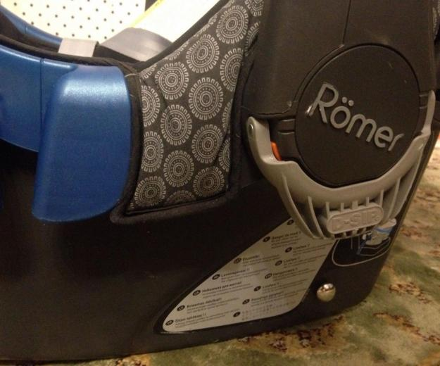Romer baby safe plus ll. Фото 4. Химки.