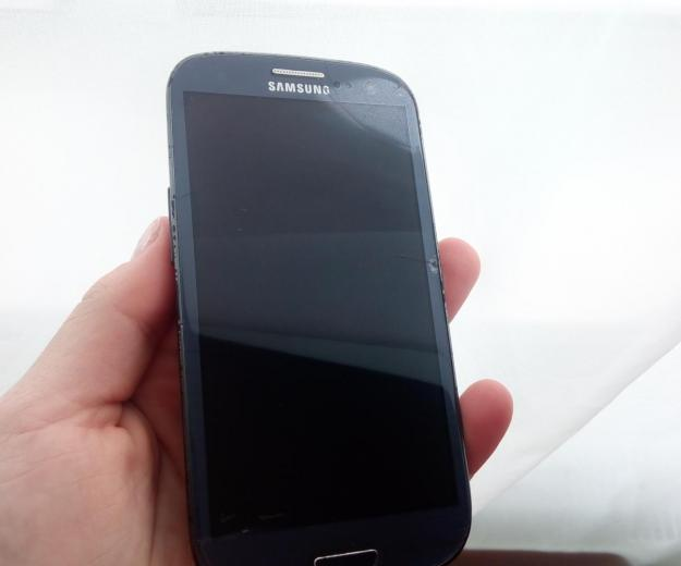 Samsung galaxy s3 duos. на запчасти. Фото 4.