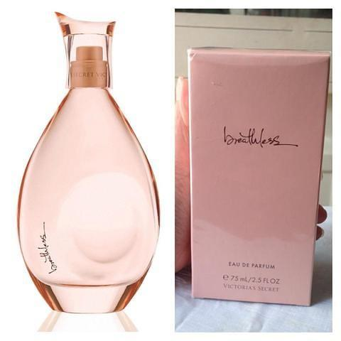 "Victoria's secret ""breathless"" 75ml. Фото 1. Энгельс."