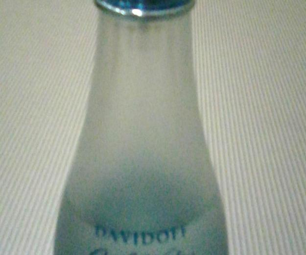 Туалетная вода davidoff cool water women ice fresh. Фото 1. Волгоград.